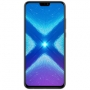Honor 8x 64GB Dual SIM black CZ Distribuce