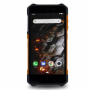 myPhone Hammer Iron 3 3G Dual SIM orange black CZ Distribuce